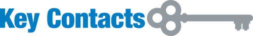 Key Contacts Logo